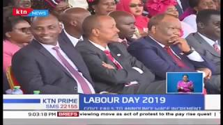 Labour day 2019 | Workers disappointed after Government fails to announce wage increment