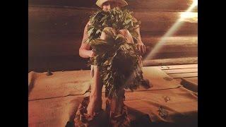 13.07.2015 - Анастасия Волочкова выложила горячее фото из бани