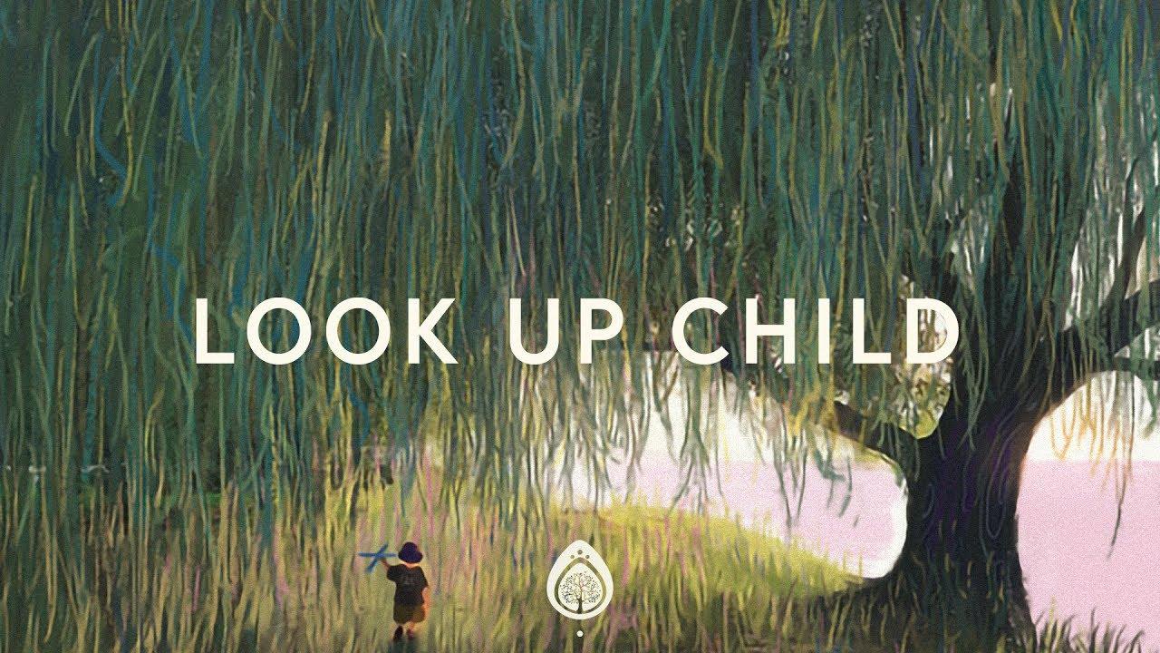 Lauren Daigle ~ Look Up Child (Lyrics) image