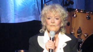 Petula Clark, Birmingham Town  Hall, Mon 7 Oct 2014