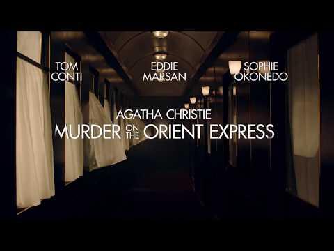 Murder on the Orient Express: An Audible Original Drama | Trailer
