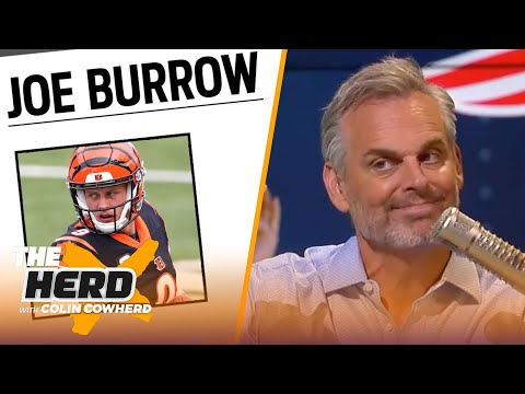 Colin Cowherd hands out Week 1 NFL Report Cards | THE HERD