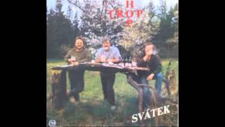 LP přepis - HOP TROP - Svátek