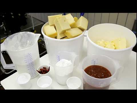 01KS Process Automat FV150 30 Cheese Dip Salsa Style 1080p 7 2015