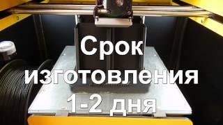 Органайзер (держатель HiTech) дистанционных пультов.3D печать(, 2015-06-29T21:18:20.000Z)