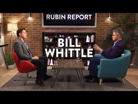 Bill Whittle and Dave Rubin: Trump, Russia, and the Biased Media (Full Interview)