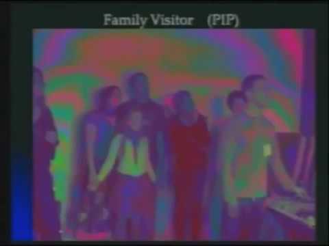 Harry Oldfield - Kirlian Technology - Beyond Visible Spectrum - ( Summary 1)
