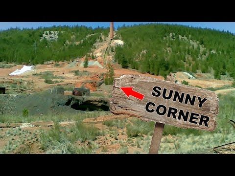 Yowie Sighting (Audio Report #108) at Sunny Corner, New South Wales
