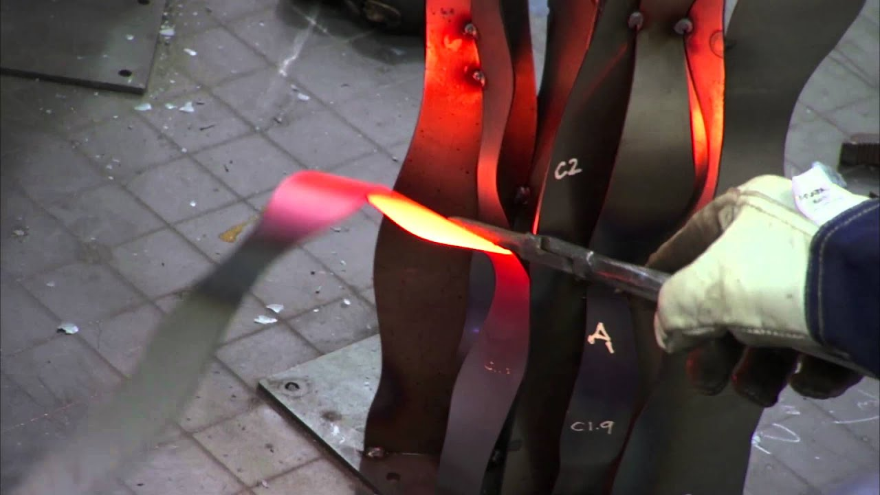 Craft in america forge episode preview youtube for Craft in america forge