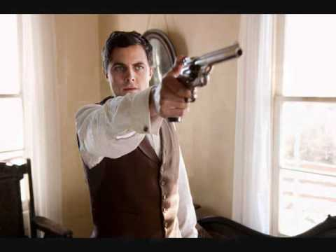 The Assassination of Jesse James by the Coward Robert Ford Spill Review Part 2/2