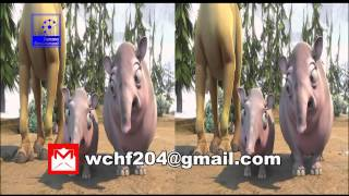 Ice Age from JAMMA 5D Cinema Movies