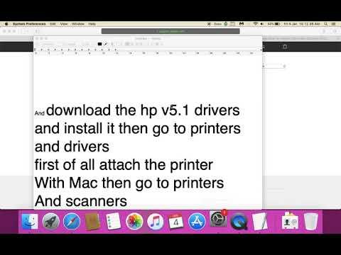 HP 1020 Printer Drivers For Mac