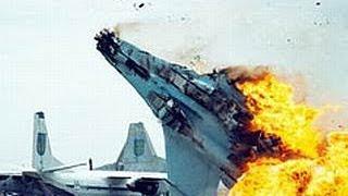 аварии самолетов сборник 2014 Crash Compilation