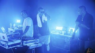 CENTR - Прощальный концерт [Видеоотчет - ArtistProduction]