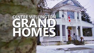 Exploring the Grand Homes of CW with Red Brick Real Estate