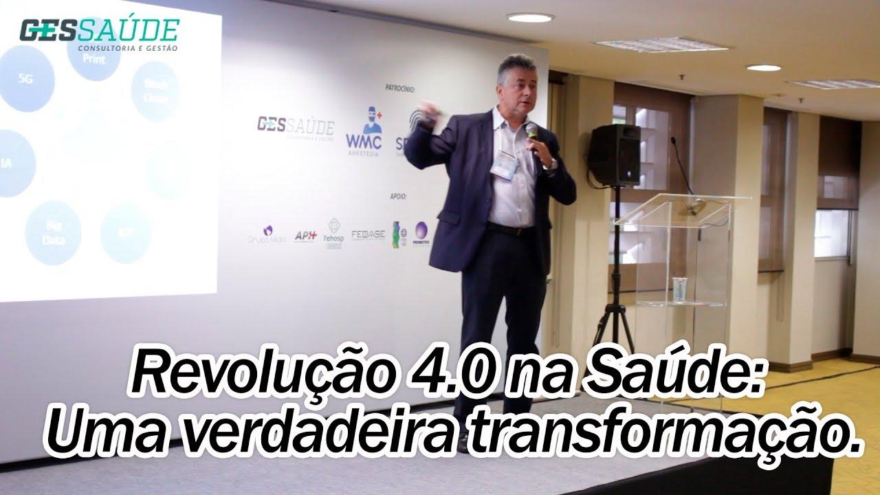 Jose Luis Bruzadin - I Congresso Brasileiro de Maturidade de Gestão