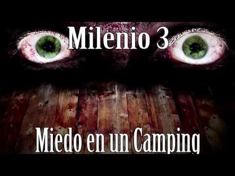 Milenio 3 - Miedo en un Camping