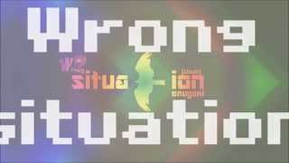 enugoni - Wrong Situation (clean remastered)