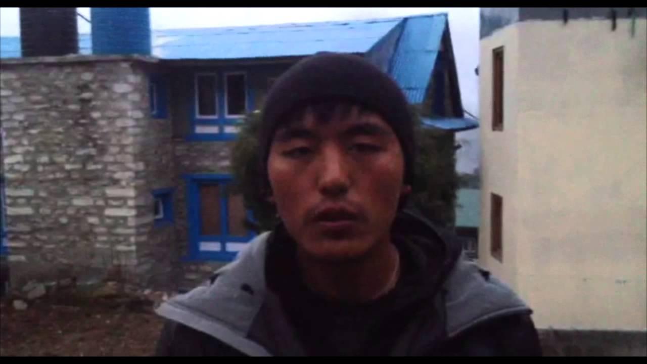 help the remote villages of solu khumbu