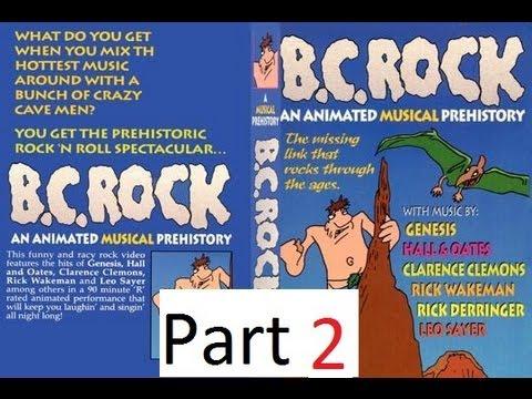 B.C. Rock (Part 2)