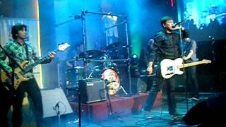 The Dawn - Iisang Bangka (live at the Hard Rock Cafe 06-30-2011)