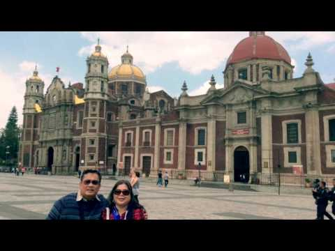 Our Lady Of Guadalupe Pilgrimage 2017