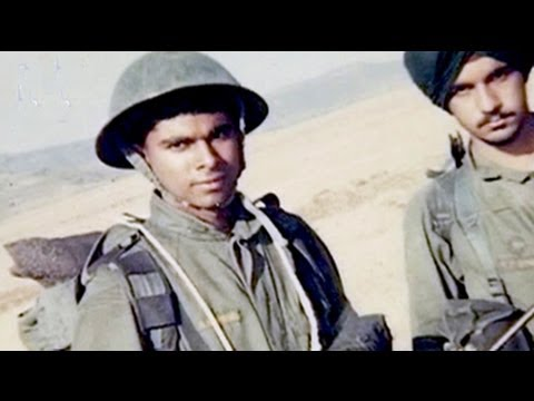 Reality Bites: The price of a war hero's life (Aired: February 2002)