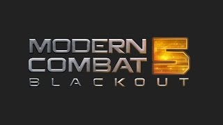 "Modern Combat 5(Windows 10): Qualche partita ""amichevole""..."