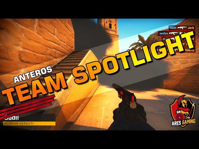 Team-Spotlight: Anteros Frag Movie - [CS:GO] by Ares-Gaming