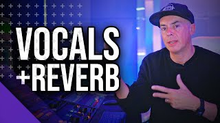 How To Mix Vocals (Luca Pretolesi Trailer Tutorial)
