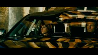 Transporter 3 (2008) official trailer 02 [HD]