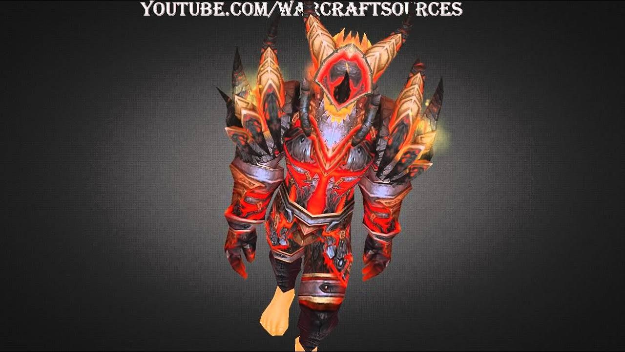 Human Warrior Tier 13 armor set - T13 - Colossal Dragonplate Battlegear / Dragonplate Armor & Human Warrior Tier 13 armor set - T13 - Colossal Dragonplate ...