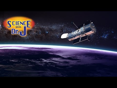 Episode 5 – Hubble Trouble, The Amazing Technology of the Hubble Space Telescope