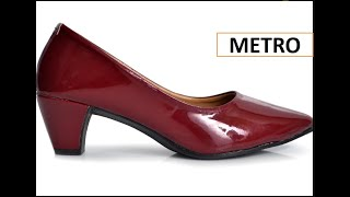 METRO PUMPS COLLECTION NEW DEI…