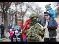Россия на защите международного права