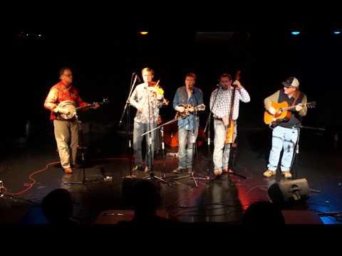Gone Gone Gone - Hamilton County Ramblers