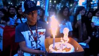 [Tokio Hotel Peru]: Happy Birthday Georg! - 2013