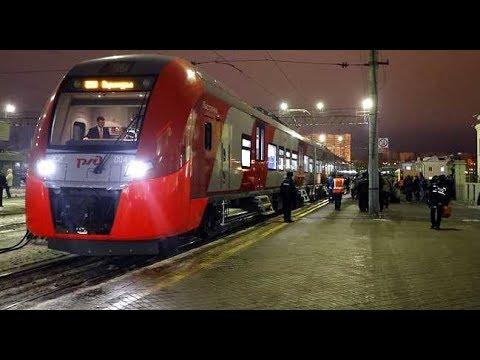 «Ласточка» свяжет Кушву и Екатеринбург