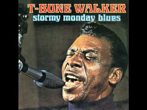 T-Bone Walker - Every Night I Have to Cry