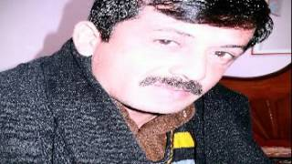 Abdul Satar Zakhmi  lakan kon dasan wan da Arif Niazi Mochh Mianwali,
