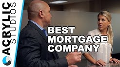The Best Mortgage Company! Primary Residential Mortgage Inc.