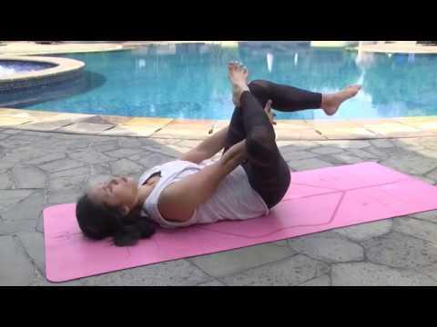 Gerakan Awal Pilates