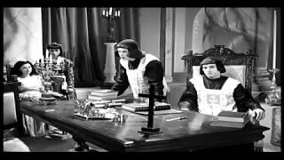 الفيلم النادر كرسى الاعتراف ١٩٤٩ يوسف بك وهبى وفاتن حمامة على سينماتيك مصرى