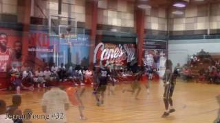 Jerran Young (Highlights)