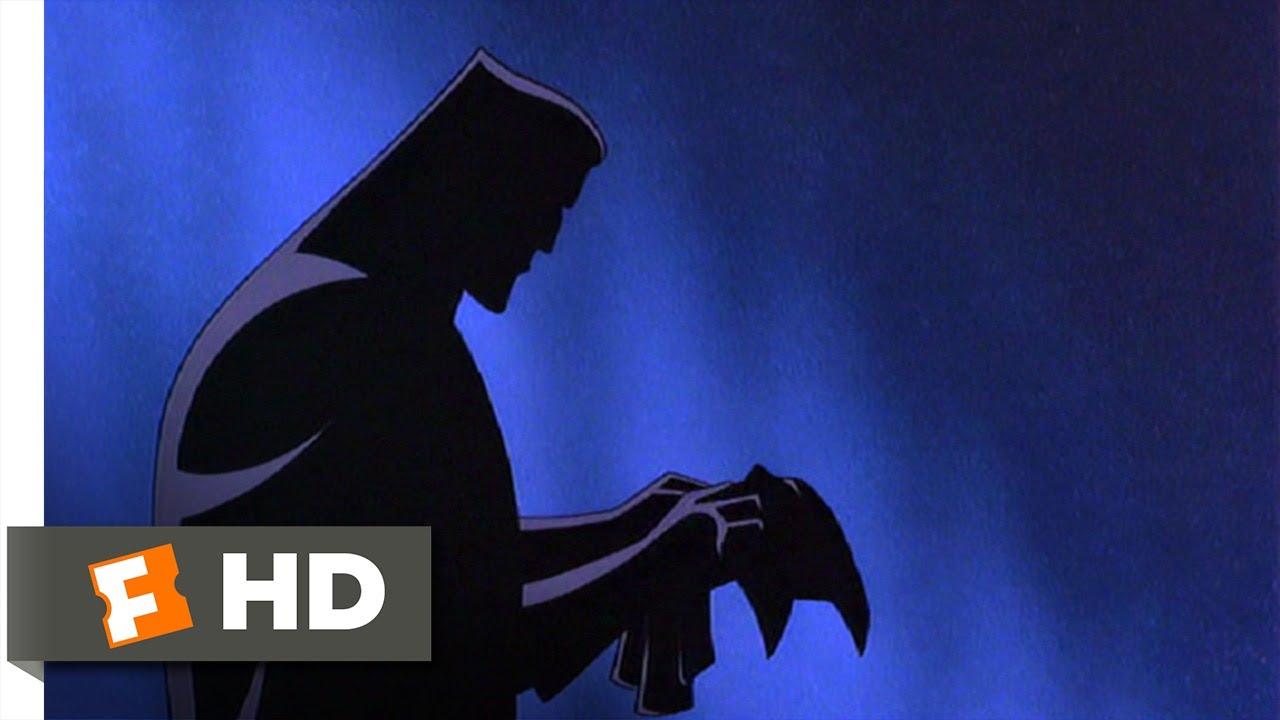 Download Batman: Mask of the Phantasm (5/10) Movie CLIP - Batman Begins (1993) HD