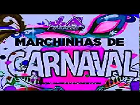 cd marchinhas de carnaval antigas