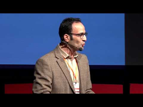 My brain and itself | Mohammad Nami | TEDxMollaSadraSt