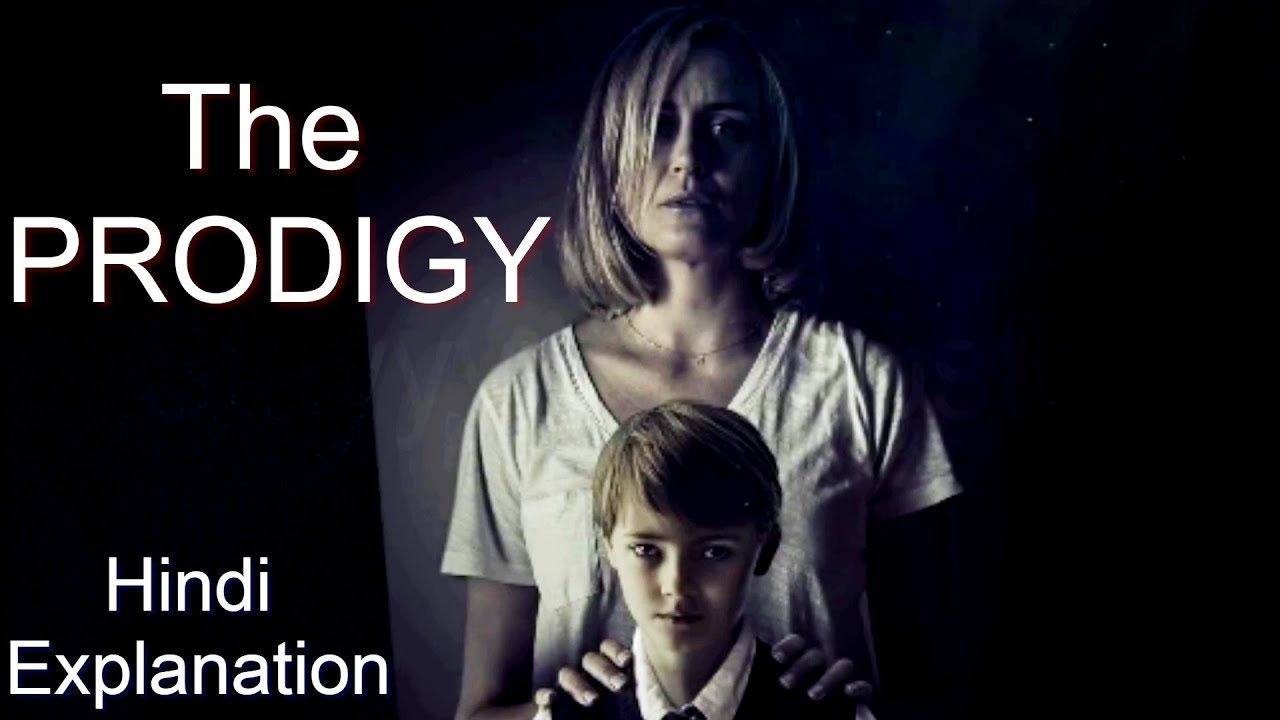Download The Prodigy (2019) Explained In Hindi | Movie