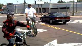 Video Oakland Youths Joy Riding Music In Tow download MP3, 3GP, MP4, WEBM, AVI, FLV Desember 2017