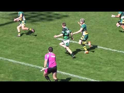 South Canterbury A vs Mid Canterbury A 22092018